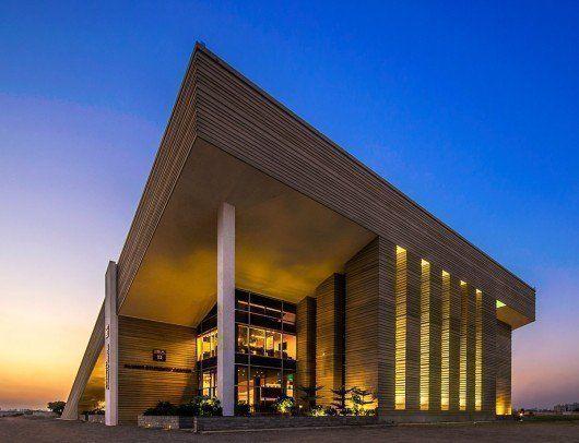 Centro de Estudiantes para el Instituto de Administración de Empresas