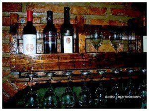 El bar en tu casa