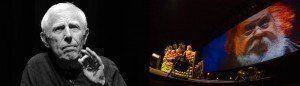 Workshop de Bob Gill y Ronald Shakespear, en el TRIMARCHI