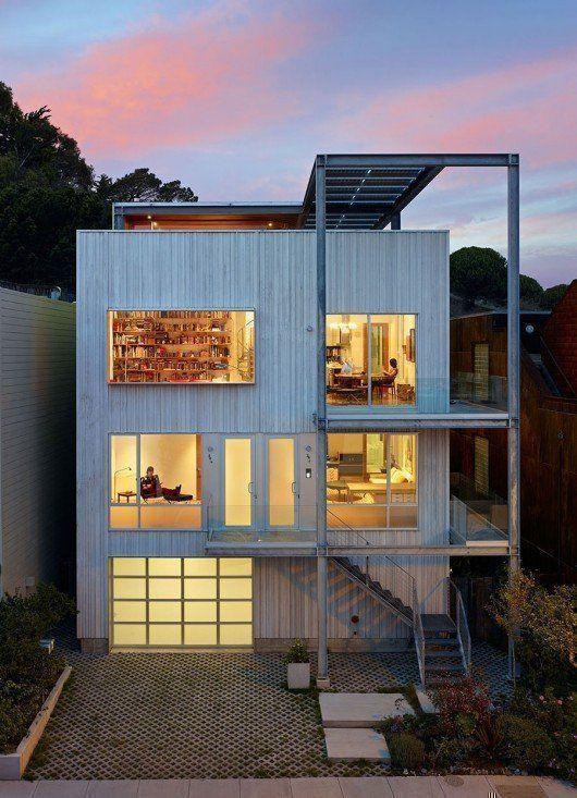 Casa Xiao-Yen en San Francisco