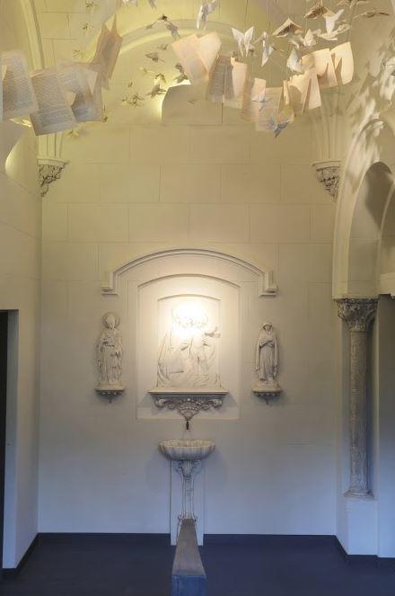 "Espacio ""Hall"", Casa Foa 2014"