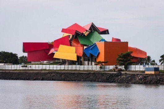 BioMuseo: Museo de la Biodiversidad en Panamá