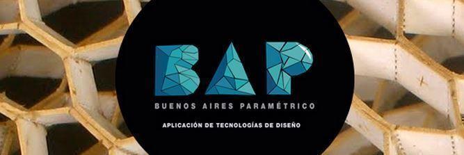 Paramétrico 2014, aplicación de tecnologías de diseño