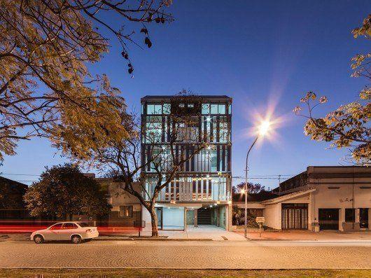Edificio BL783 en Santa Fe, Argentina
