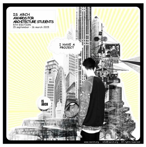 Premios IS ARCH, 5ta. Edición