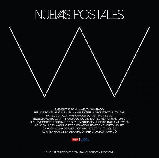 """""""Nuevas postales"""", muestra de Chile, país invitado de la BIA-AR"""