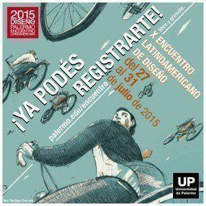 Encuentro Latinoamericano de Diseño 2015