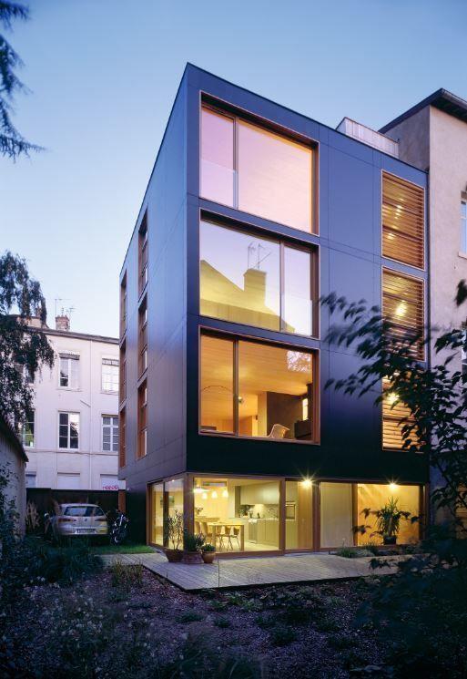 Casa DI-VA, en Lyon