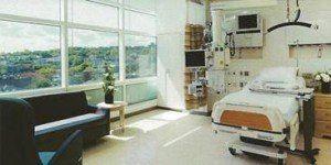 """Charla: """"Los Espacios Saludables en las Unidades de Cuidados Intensivos Cardiológicos"""""""