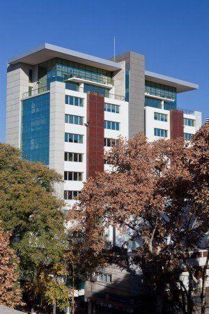 Edificio de Oficinas ZOD, en Mendoza