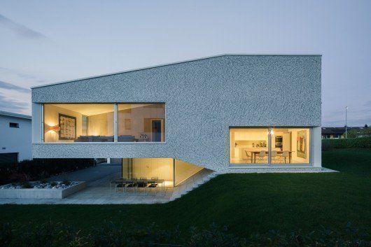Casa en el Distrito March, en Suiza