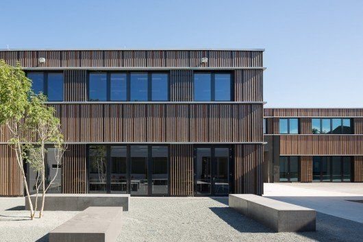 Universidad Weihenstephan, en Triesdorf