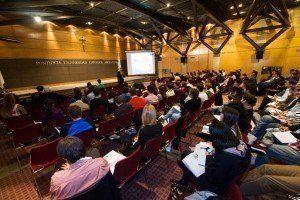Los jóvenes le aportaron energía al congreso y exposición Ingeniería 2014 Latinoamérica y Caribe