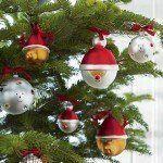 ARQA - Bolitas navideñas por Marcello Jori