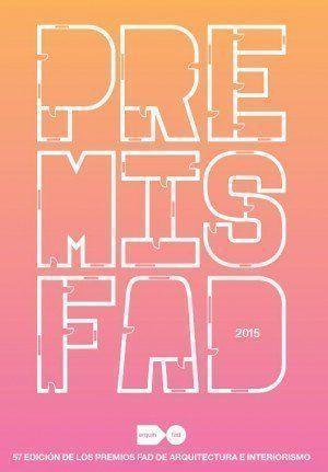 Premios FAD 2015