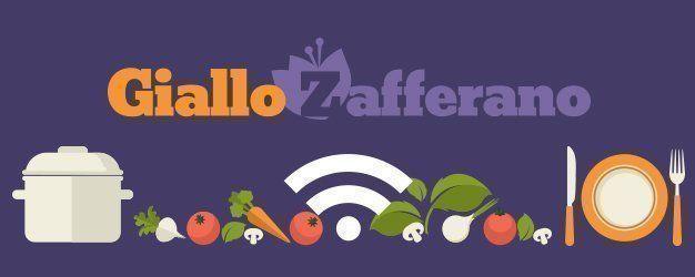 GialloZafferano smart cooking contest