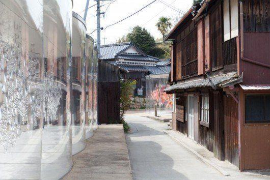 Injima Art House Project