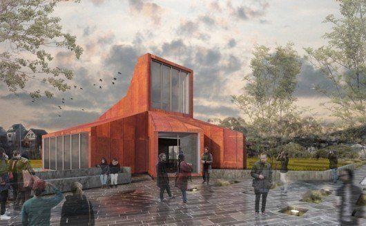 Plan de infraestructura Cultural para Tierra del Fuego