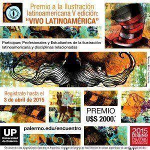 Premio a la ilustración latinoamericana