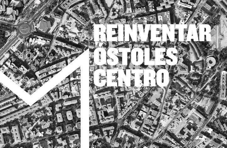 Concurso Reinventar Móstoles Centro