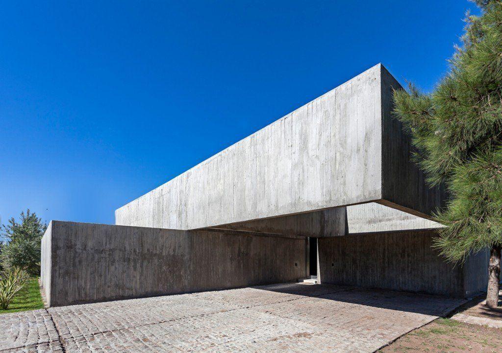 Casa m arqa for Articulos de arquitectura 2015