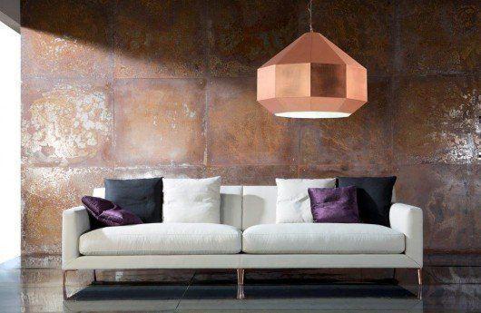 Lámparas Diamond de Fluye Studio