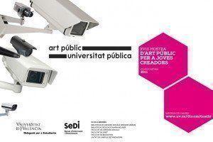 XVIII Muestra de Arte Público para Jóvenes Creadores