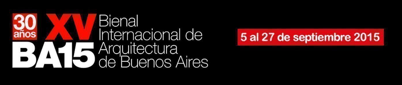 La Bienal Internacional de Arquitectura de Buenos Aires cumple 30 años