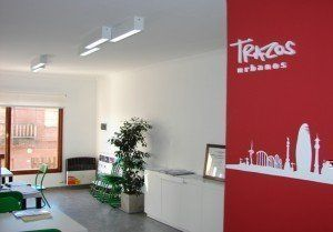 Estudio de arquitectura Trazos Urbanos, en Tandil