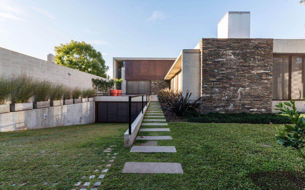 Casa en villa belgrano arqa for Inmobiliarias en belgrano