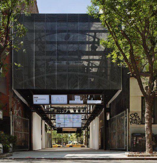 BMW Guggenheim Lab