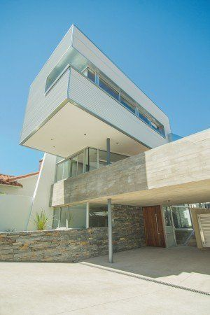 Casa Strobel