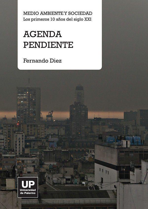 Charla Medio Ambiente y Arquitectura: Balance de los primeros 10 años del Siglo XXI