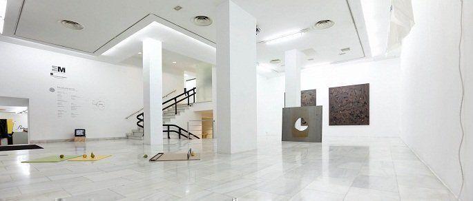Programa de ayudas al arte joven de la comunidad de Madrid