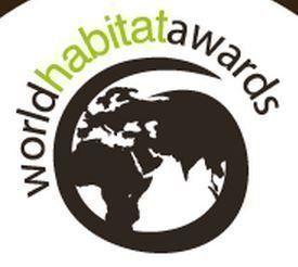 Premios Mundiales del Hábitat 2014-15: se anunciaron los ganadores
