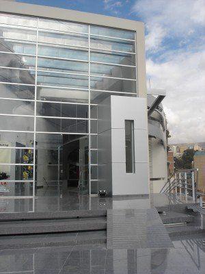 Fotografías: Marcelo Prez del Carpio  y Arquitectonica.Estudio