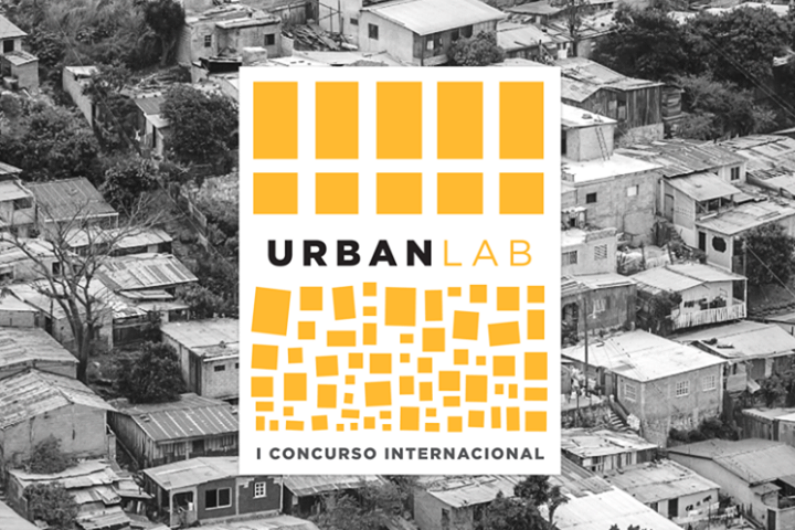I Concurso Internacional BID UrbanLab