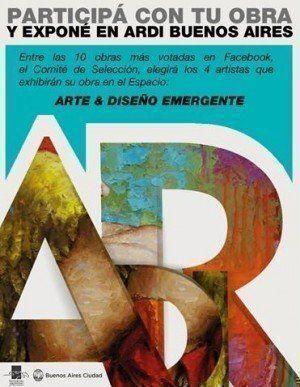 Feria de Arte y Diseño, ARDI Buenos Aires