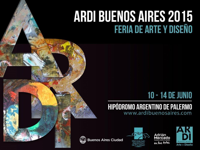 ARDI Buenos Aires 2015