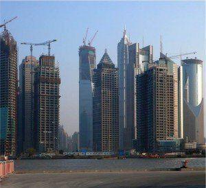 Boom de ciudades asiáticas: hacia economías de mercado