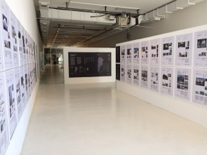 La BIA-AR presente en la Bienal Internacional de Arquitectura de Chile