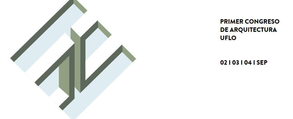 Congreso de Arquitectura UFLO 2015