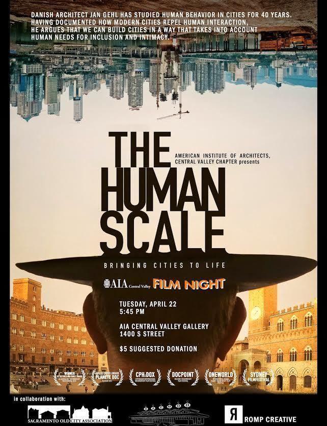 """The Human Scale"" de Andreas Dalsgaard, en el MARQ"