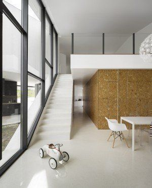 Photography: Fernando Guerra FG+SG architecture photography