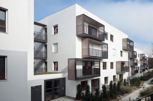 Eco-Quartier Carnot-Verollot en Ivry-sur-Seine