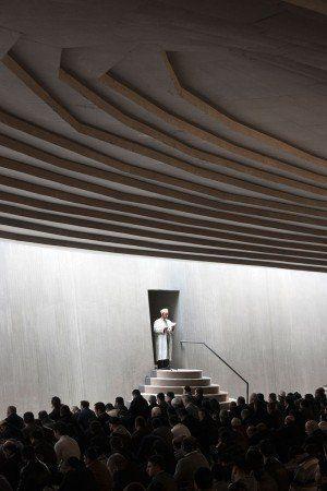 Photography: EAA-Emre Arolat Architects, Thomas Mayer
