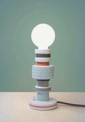 Lámpara Moresque de Alessandro ZambelliMoresque - Seletti
