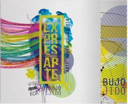 ExpresArte, concurso de arte en Centro Cultural de España, en La Paz