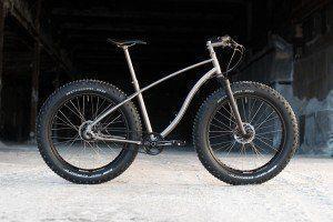 Bicicleta Budnitz FTB