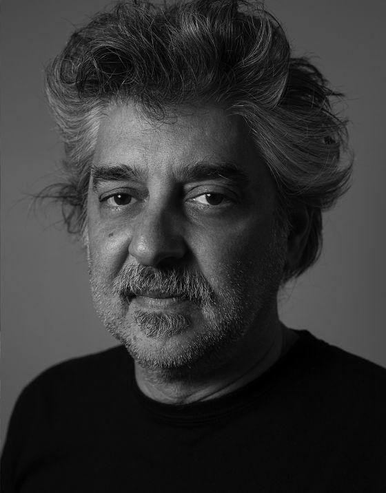 Sergio Forster: Geometrías de Autor, en la UTDT